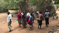 Luo Women Dancing for Tourists at Kit Mikayi_MS_20180107.m4v